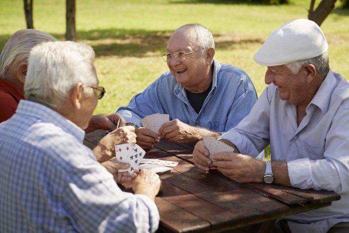Résidence pour personnes âgées autonomes située à Saint-Hyacinthe en Montérégie - La Maison d'Elohim Résidence St-Hyacinthe