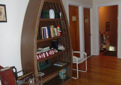 Salon residence pour personnes agées - La Maison d'Elohim Résidence St-Hyacinthe